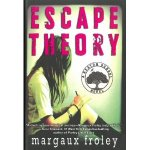 Happy book b-day to ESCAPE THEORY!