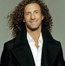 Is, Kenny G. our only hope?