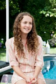 Maude Apatow, potential Curl Power spokesmodel.